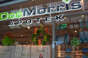 Doc Morris ägare Celesio (omsättning: 200 miljarder) är nykomlingar på den avreglerade svenska apoteksmarknaden. Numera heter apoteken Lloyds.