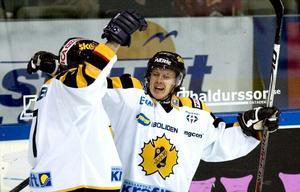 Anders Söderberg ångrar inte att han la av med hockeyn.
