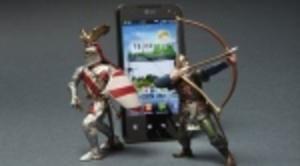 Säkra din smartphone