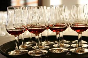 Whisky från Mackmyra och mjölk från Gefleorten kan vi dricka i framtidslänet Gävleborg.