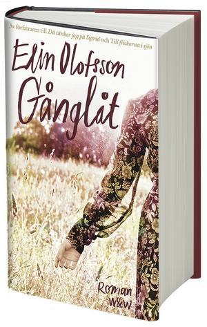 Litteratur: Gånglåt av Elin Olofsson, W&W.