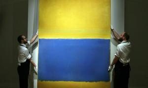 Målningen