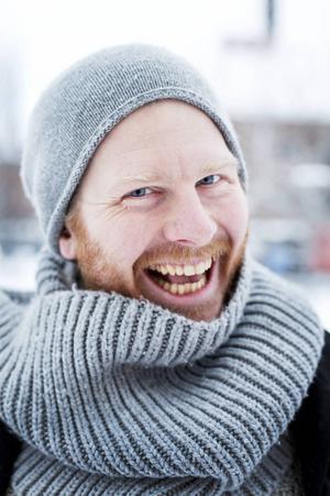 Karlsson på taket. I höstas gjorde Håkan Borgsten rollen som den finurlige killen med propeller på ryggen. I höst kommer han tillbaka.