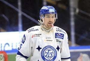 Ålder: 32. I Leksand: 2014-2016. Spelar i Graz 99ers, EBEL.