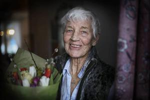 Ingrid Wadman är barnbarnet Jennie Wadmans kvinnliga förebild.