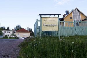 Älggårdsberget konferens i Bispgården.