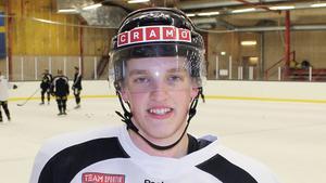 Rasmus Bengtsson.