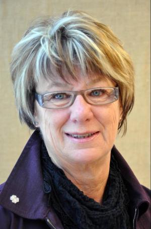 Ingrid Kjelsson (C), givet oppositionsråd i Bräcke kommun?