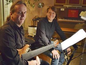 För musiken svarade Ola Söderberg och Johan Engström.