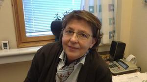 Kristina Fält.
