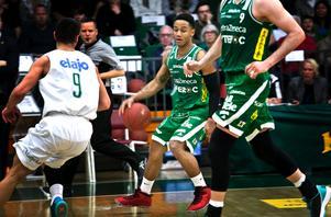 1. John Roberson, 27 år (5), basket. Kom tillbaka från Ungern i december och höjde genast nivån på Kings. Blev utsedd till basketligans MVP efter finalserien mot Uppsala, där Kings säkrade sitt tredje raka SM-guld. Under hösten har han varit en av de främsta spelfördelarna i franska ligan.
