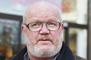 Leif Bylund, Skallören:– Luften är så ren och klar under vintern. Men snön har blivit besvärligare i takt med att man blir äldre, har jag märkt efter många år på vägarna som lastbilschaufför.