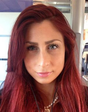Fatima Berggrens dotter Stefanie vädjar nu till den som vet något om hennes mamma att höra av sig till polisen.