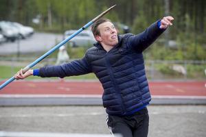 Friidrott Hällåsen till Niklas Vainionpääs minne.