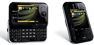 Utskrattade men coola Nokia Surge kommer till Europa