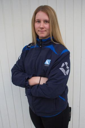 Lovisa Hedin, Per-Ols IBF