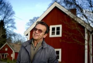 Björn Skifs kommer till Stenegård i sommar.