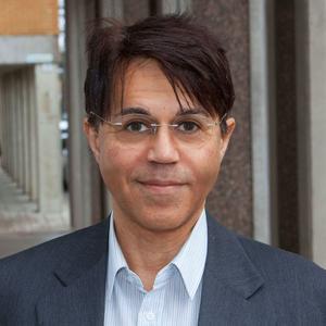 Tommy Fabricius går i december i pension, kommunen söker därför efter en ny kommundirektör. Fotograf: Gösta Rising