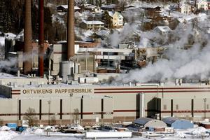 Produktionen i PM5 är igång igen efter branden i onsdags kväll.