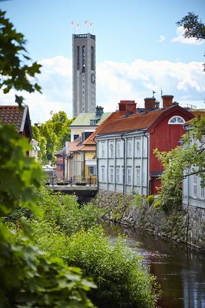 Mimer 133-13, Områden Sommar 2013, Centrum, Västerås