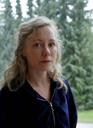 Anna Livion Ingvarsson har fått lämna sitt uppdrag.