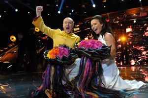 Smått oväntat blev det The Moniker och Sara Varga som gick vidare till Globenfinalen från Andra Chansen.