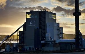 Kommunfullmäktige i Örnsköldsvik har tagit beslut om tillskott till krisande Övik Energi.