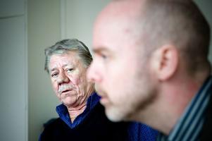 Arbetarekommunens ordförande Krister Johansson i Falun brännmärkte häromdagen några av sina partikamrater genom att i Dala-Demokraten kalla dem