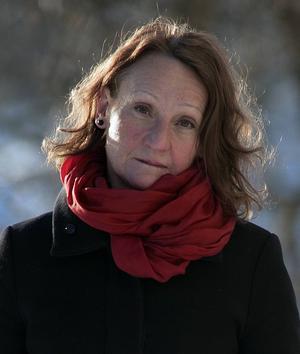 Marie Samuelsson.