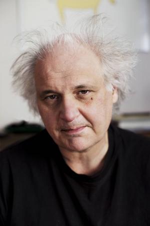 Göran Greider har skrivit boken om Joe Hill.