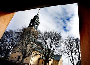 Låt oss leka påsktid i Gävle pastorat, skriver skribenten.