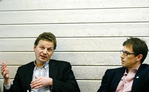 """""""Vi är dränerade på kapital och har en pressad ekonomisk situation, samtidigt som våra konkurrenter finns i Polen, Tjeckien och Kina"""", säger Mårten Eriksson"""