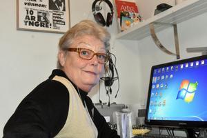 Eleanor Bodel fyller 70 år nästa år.