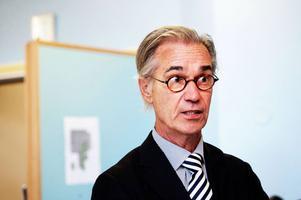 Sten H Larsson väljer att lägga av med politiken. Han har tröttnat.