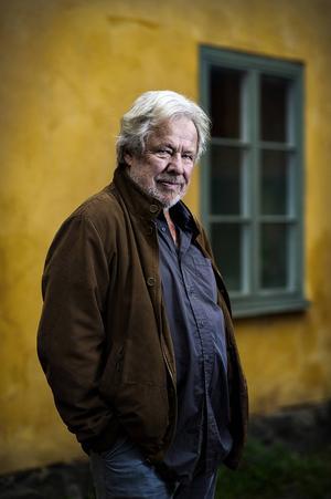 Sven Wollter har tidigare gett ut självbiografin