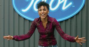 Lorén Talhaoui 2004, då 20 år.