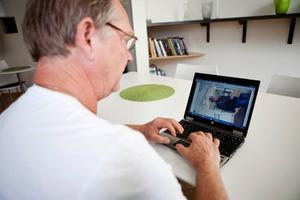 Ulf Berg och hans kollega har producerat 830 sidor utredningsmaterial enbart om åtalet mot medhjälparna.