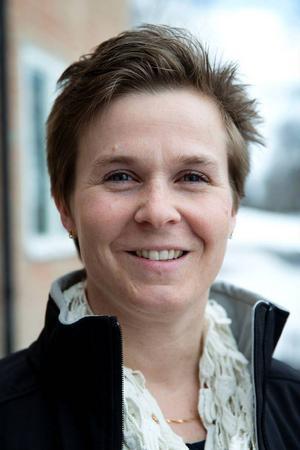 Eva-Lena Blom, rektor och utbildningschef på Torsta AB.