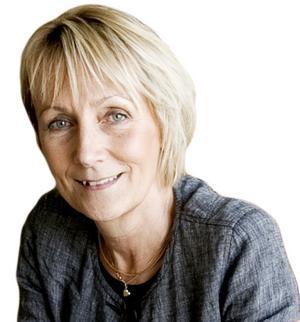 Ann-Katrin Sundelius.