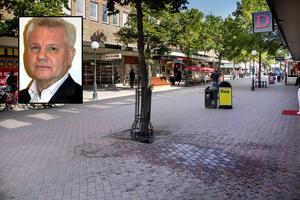 Jan Brandberg blir ny näringslivschef i Söderhamn.
