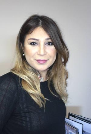 Trifa Chireh bor i Stockholm och jobbar på Skandia.