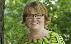 Birgitta Andersson (C) lämnar politiken efter nästa val.