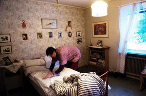 I Rättvik har endast två personer valt privat hemtjänst. I Leksand en enda. Arkivbild.
