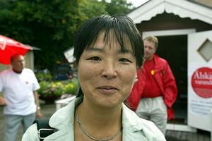 Yoomi Renström har förståelse för alla som känner sig svikna.