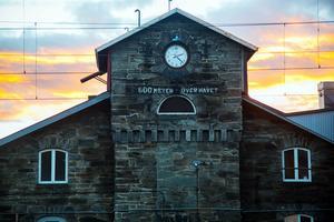 Den gamla stationsorten Storlien står inför nya tider.