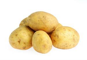 Potatis – användbar till mycket.