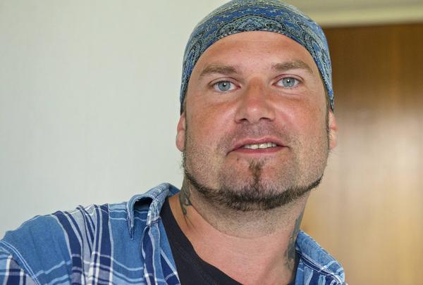 – Alternativrock och härjedalska är en perfekt kombination som aldrig tidigare har prövats, säger Didde Nilsson.