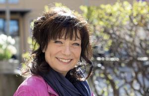 Barnprogramledaren och dockmakaren Eva Funck Beskow fyller 60 år.