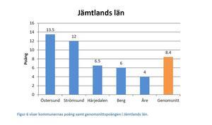 Detta visar en kartläggning från IVL Svenska Miljöinstitutet och Svensk Försäkring.