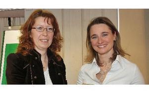 Dalacenterns ordförande Lena Reyier och kommunalrådet Anette Riesbeck tar avstånd från Hellborgs mejl.